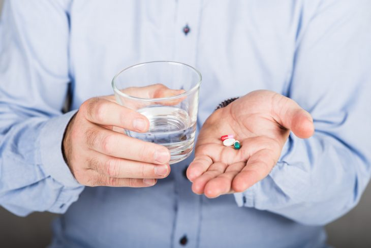 Как лечить гастрит желудка?