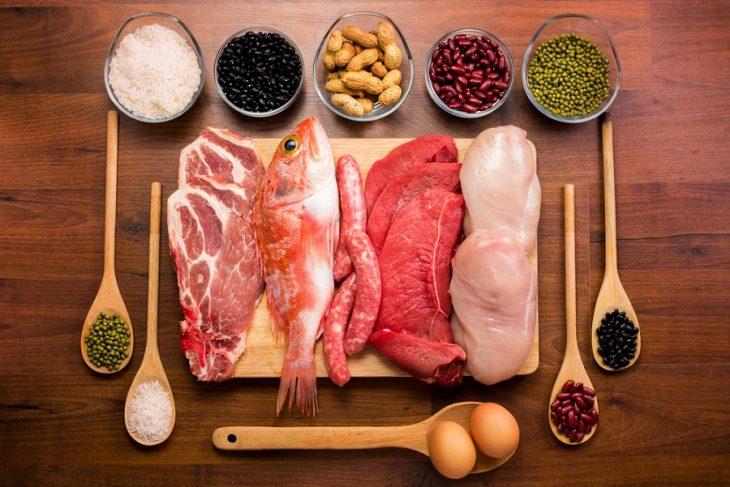 какие продукты можно при хронической почечной недостаточности