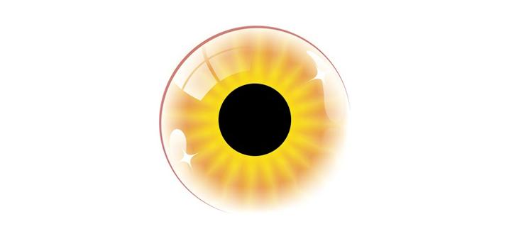 Упражнение глаз для хорошего зрения