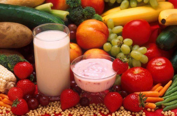 диета при повышенном холестерине у мужчин рецепты