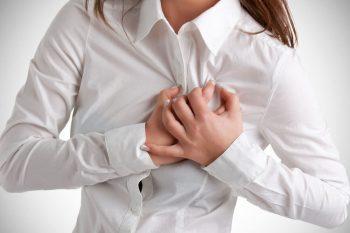 Самые распространенные заболевания сердечно-сосудистой системы