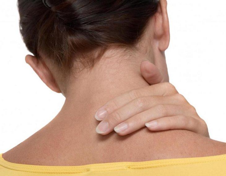 Потница у взрослых  как выглядят симптомы чем лечить