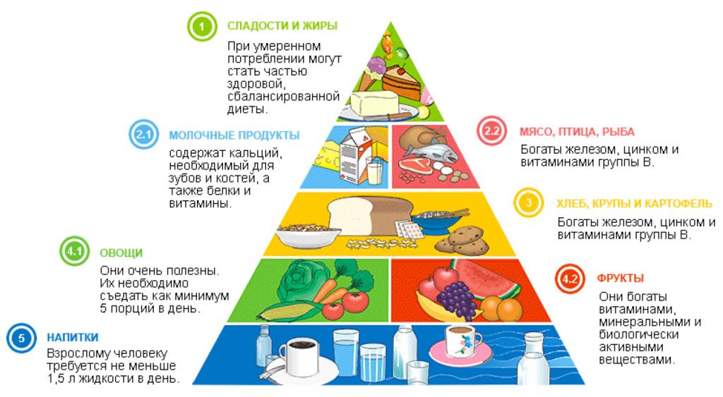 Профилактика желудочно кишечных заболеваний реферат 9925