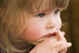 Учащенное мочеиспускание у детей