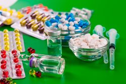 Противоаллергические препараты – аналитический обзор. Часть 2