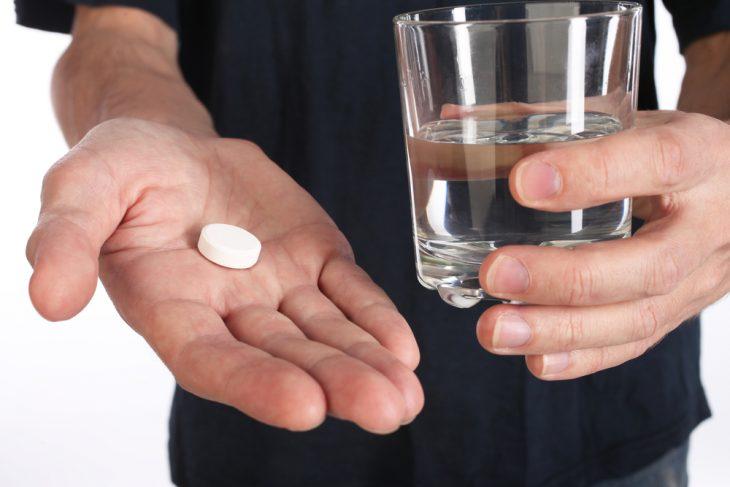 Аутогенный гепатит лечение