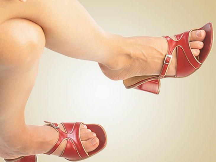 Гепариновая мазь при варикозе ног отзывы