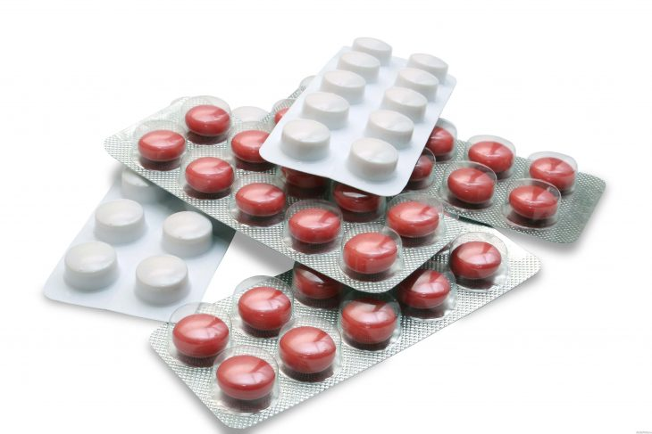 препараты для повышения холестерина в крови