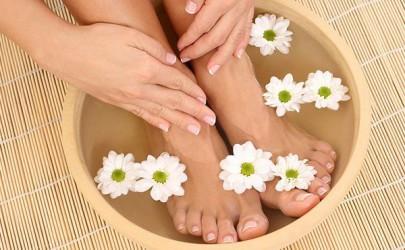 Удар ногтя на ноге лечение