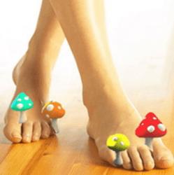 Как лечится грибок стопы быстро