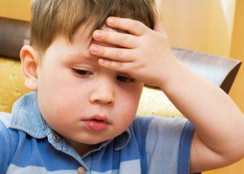 Вегето-сосудистая дистония у детей: симптомы, диагностика и лечение