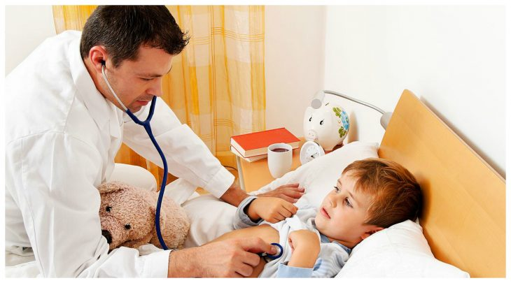 Игра лечение детей играть