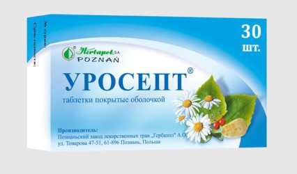 Антибактериальные препараты при цистите и уретрите