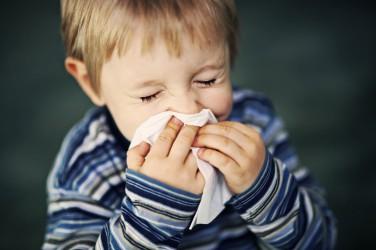 ОРВИ: симптомы и лечение у ребенка