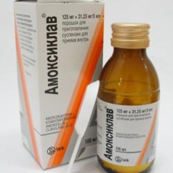 Список препаратов-уросептиков при цистите и пиелонефрите