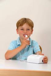 Небулайзер: как пользоваться при кашле?