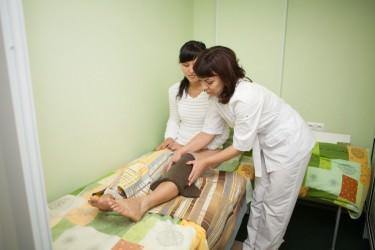 Как лечить трофическую язву