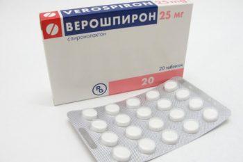 Применение мочегонных препаратов при отеках: обзор средств