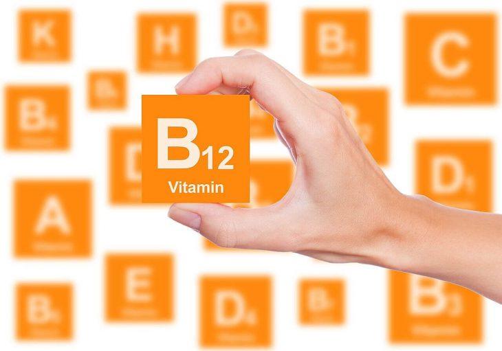схема инъекций витамина в