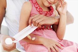 Лечение скарлатины у детей отзывы