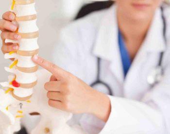Cпондилез поясничного отдела позвоночника: симптомы и лечение