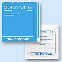 Монурель («Замбон», Италия) – препарат, содержащий экстракт клюквы высокой концентрации и витамин С. Рекомендуется применять по 1 таблетке на ночь длительное время. При беременности препарат противопоказан.