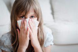 Синуситы у детей: причины, симптомы и профилактика