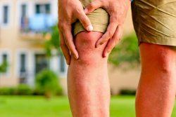 Болезни суставов ног