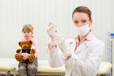 вакцина от гепатита А ребенку