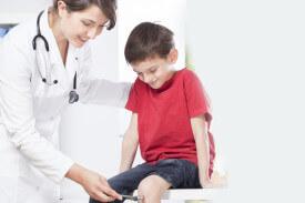 что смотрит невролог у ребенка