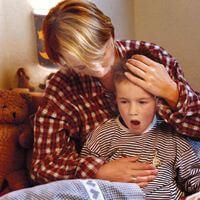 прививка от коклюша детям