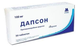 дерматоз Дюринга