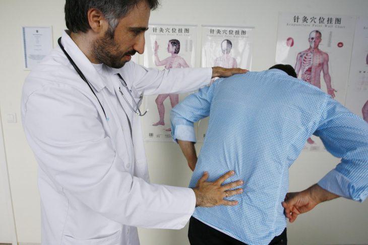 чем лечить миозит мышц спины лекарственные препараты