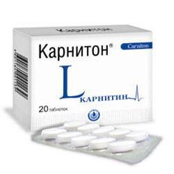 Левокарнитин (L-карнитин): полезные свойства, особенности применения