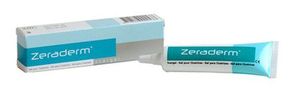 Мази от шрамов и рубцов: обзор препаратов