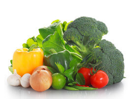 Диета при атеросклерозе: рекомендации по питанию, примеры меню