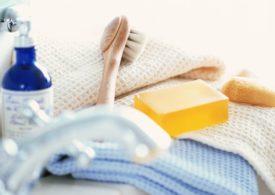 гигиенические принадлежности для больных