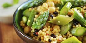 Вегетарианство: за и против. Мнение гастроэнтеролога