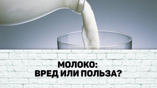 6 причин отказаться от молока