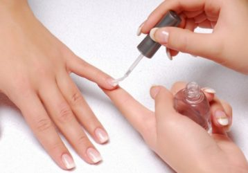 масло жожоба для ломких ногтей