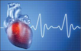 Почему от болезней сердца умирают молодые мужчины?