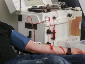 Гравитационная хирургия крови