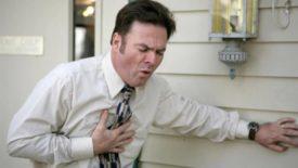 Инородное тело в дыхательных путях первая помощь
