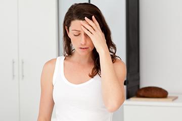Головная боль симптом пролактиномы