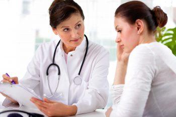 Кетоны в моче при диабете