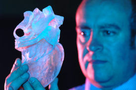 3D-сердце