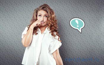 симптомы гиперандрогении у женщин