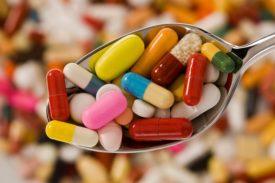 Как употреблять меньше таблеток