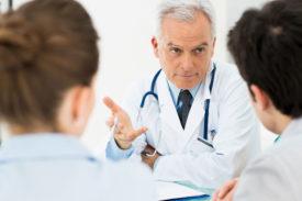 Причины признаки бесплодия у мужчины лечение
