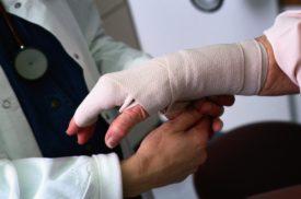 Степени обморожения принципы лечения каждой из них